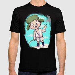 Cousin Eddie T-shirt