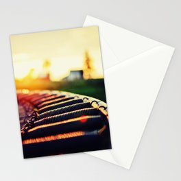 Trampoline Stationery Cards