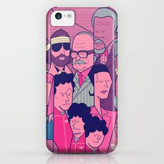 The Royal Tenenbaums Slim Case iPhone 5c