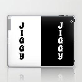 Jiggy Jiggy Laptop & iPad Skin