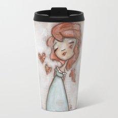 Annie - Raggedy Ann Travel Mug