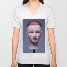 head hunter Unisex V-Neck