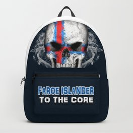 To The Core Collection: Faroe Islands Backpack