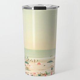 Summer of Love III Travel Mug