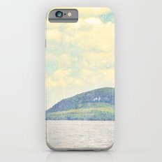 Greetings from Nowhere iPhone 6s Slim Case