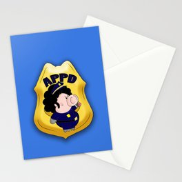 Hail to the chief! Stationery Cards