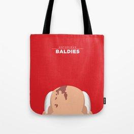 Gorbachev Tote Bag