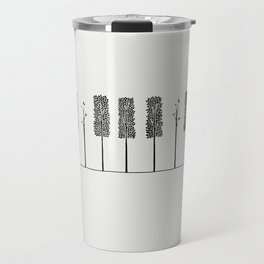 The Pianist Travel Mug