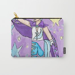 Magical Bronie Boy Trixie Carry-All Pouch