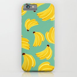 La Banane iPhone Case