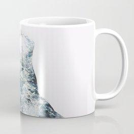 Drowning Coffee Mug