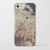 cookie iPhone & iPod Cases featuring Cookie by Erica