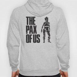 The PAX of Us Black Hoody