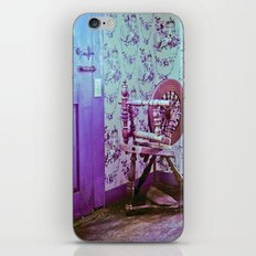 Spinning iPhone & iPod Skin