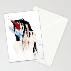 Abstinence Stationery Cards