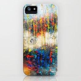 Through the Mist iPhone Case