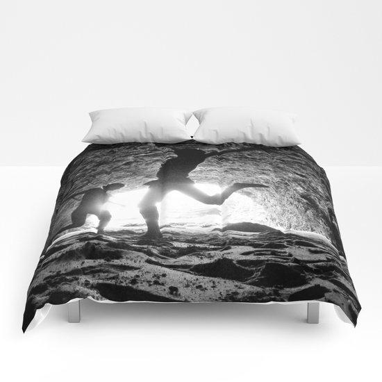 Free Spirits Comforters