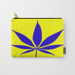 Weed Hash Bash Carry-All Pouch