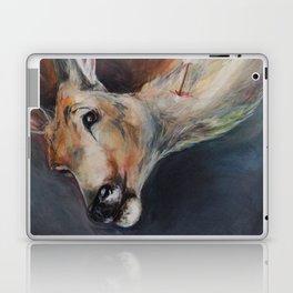 Saint Sebastian Laptop & iPad Skin