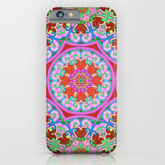 Tons of Love iPhone & iPod Case