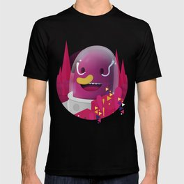 Inter Something Unimportant T-shirt