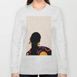 DAMA Long Sleeve T-shirt
