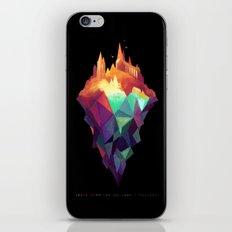 Magicae Nox iPhone & iPod Skin