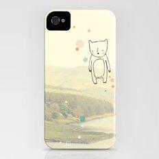 Wanderer Slim Case iPhone (4, 4s)