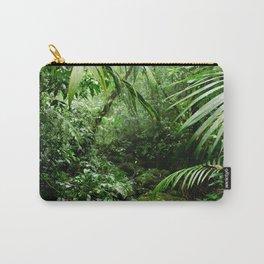 Misty Rainforest Creek Carry-All Pouch