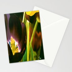 TULIP TIME Stationery Cards