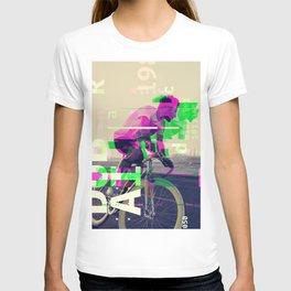 GLITCH CITY #33: Dubai T-shirt