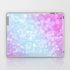 Pastel Glow Laptop & iPad Skin