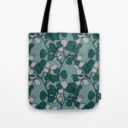 Julip Jade Tote Bag