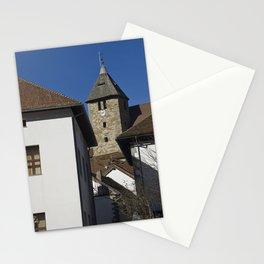 Pirineos Spain Stationery Cards