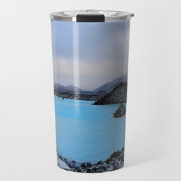 Blue Lagoon // Iceland Travel Mug