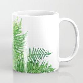 Beautiful Fern bouquet Coffee Mug