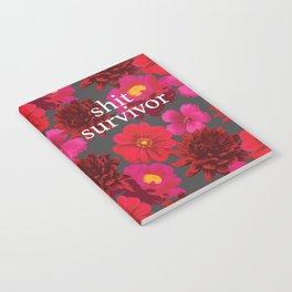 survivor Notebook