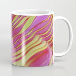go easy on the purple Coffee Mug