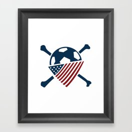 AO Framed Art Print