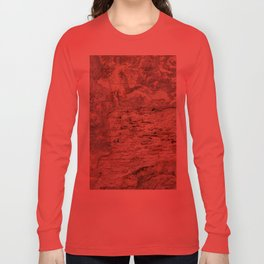Renaissance Wall Long Sleeve T-shirt