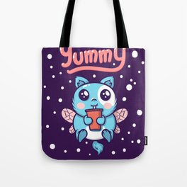 Cute Critters Tote Bag
