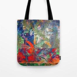 The Priest Maia Tote Bag