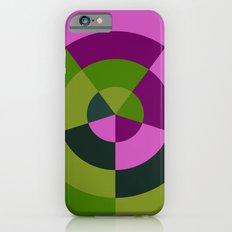 desynchronized  Slim Case iPhone 6s