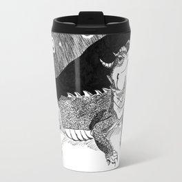 Moonbathing (Dragon) Travel Mug