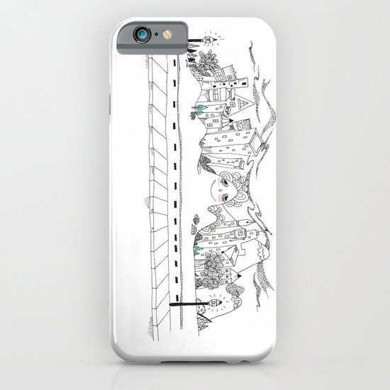 Creative Village iPhone & iPod Case