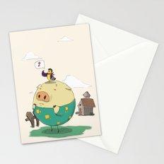 The Goodbye Stationery Cards