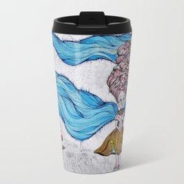 Fitcher's Bird Travel Mug