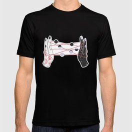 The Moon Players T-shirt