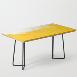 sunny landscape Coffee Table