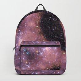 Space Mandala no13 Backpack